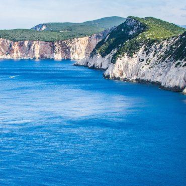 7 day Itinerary from Lefkas Marina