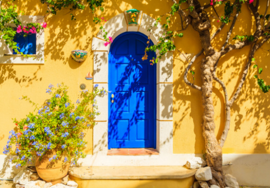 Shutterstock 685435678 Kefalonia