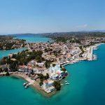 7 day Itinerary from Porto Heli to Kythira
