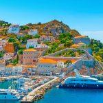 7 day Itinerary from Porto Heli